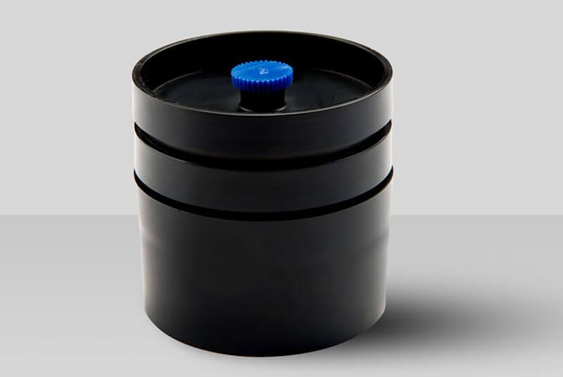 Plast Black Masterbatches Application