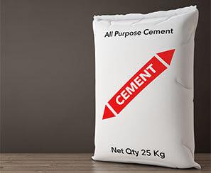 Filler Masterbatch Application Cement Bags