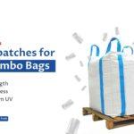 White Masterbatch Jumbo bag
